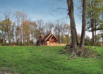 Redbrick-Lodges