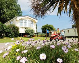 Weymouth-Bay-Holiday-Park