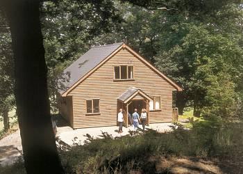Penllwyn-Lodges