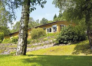 Killin Highland Lodges