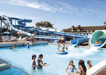 Holiday-Resort-Unity