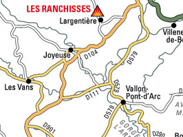 Les-Ranchisses