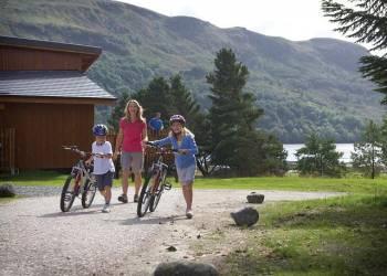 Argyll-Lodges
