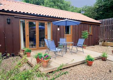 Thorpewood-Cottages