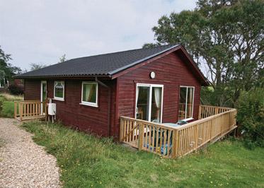 Hartland Forest Lodges