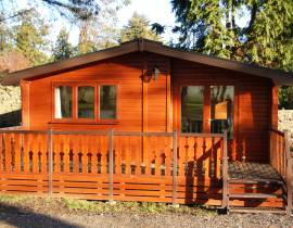 Snittlegarth Lodge 2