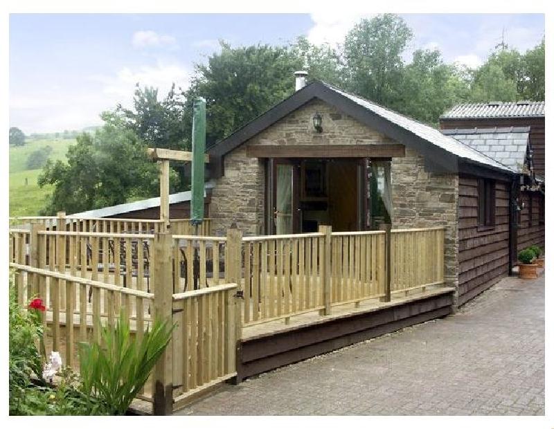 Cwm-Derw-Cottage