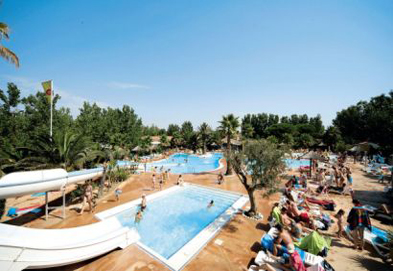 Charlemagne Beach Club, Marseillan Plage,Languedoc Roussillon,France