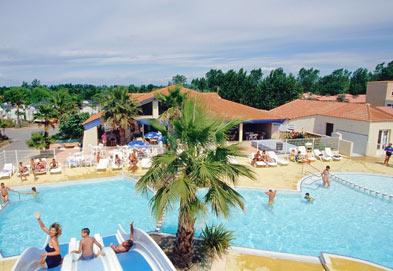 Les Sablines, Vendres Plage,Languedoc Roussillon,France