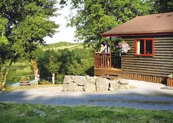 Garnffrwd Park, Pontyberem,Carmarthenshire,Wales