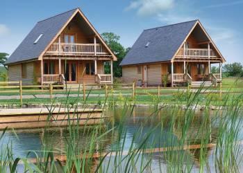 Oasis Lodges, Ledbury,Herefordshire,England