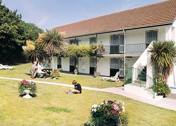 Ilex Lodge Apartments, St Peter Port,Guernsey,England