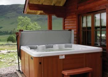 Glen Clova Lodges, Kirriemuir,Angus,Scotland