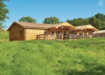 New Forest Lodges, Cranborne,Dorset,England