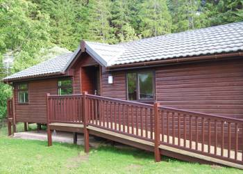 Border Forest Lodges, Otterburn,Northumberland,England