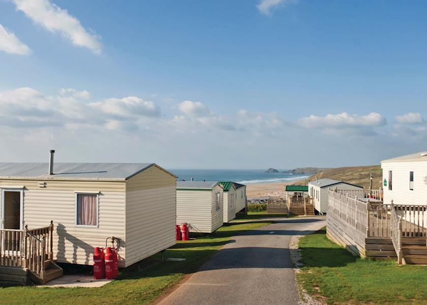 Liskey Hill Holiday Park