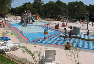 Zaton Holiday Resort , Zadar,Dalmatia,Croatia