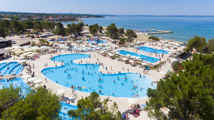 Zaton Holiday Resort, Draznikova,Zadar,Croatia