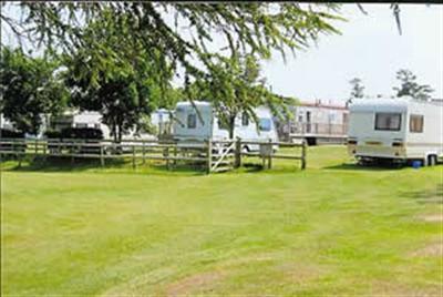 Hasguard Cross Caravan Park, Haverfordwest,Pembrokeshire,Wales