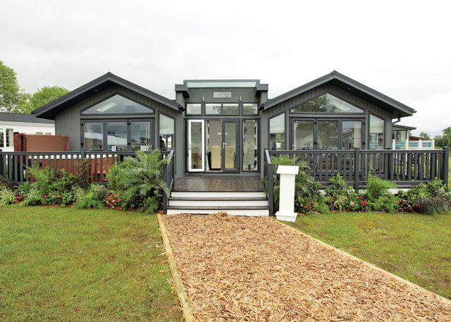 Kentisbury Grange Country Park, Kentisbury,Devon,England