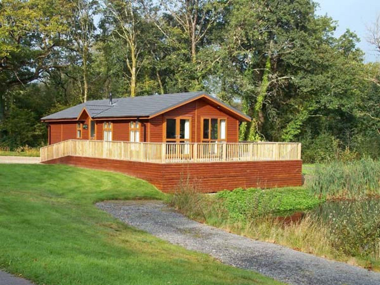 Oak Lodge, Tenby,Pembrokeshire,Wales